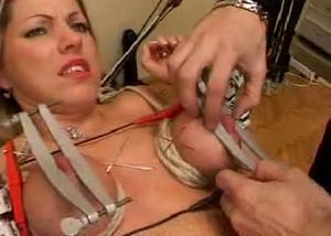 Meat Reccomend Severe Erotic Nipple Torture