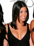 With Kim Kourtney Kardashian and Kristin Cavallari Foto 36 (Ким Кортни Кардашиан и Кристин Каваллари Фото 36)