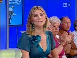 Arianna Ciampoli 140610   Il Blog Di Saltore