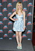 Jennette McCurdy NYC Planet Hollywood May 13