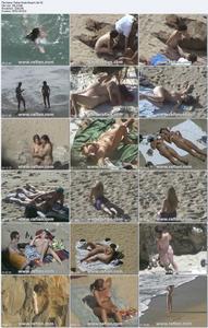 Nude Beach Life 2