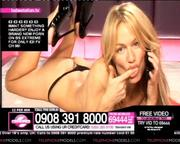 th 64737 TelephoneModels.com Geri Babestation November 16th 2010 072 123 37lo Geri   Babestation   November 16th 2010