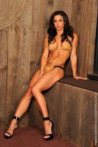 Courtney West Nude