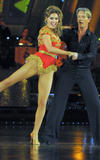 Kelly Brook Performance pics on Strictly Come Dancing in Manchester - Jan 17, 2010 Foto 1417 (Кэлли Брук Производительность фотографий на Strictly Come Dancing в Манчестере - 17 января 2010 Фото 1417)