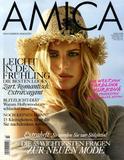 Karolina Kurkova - Amica Magazine - Mitolover Home