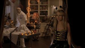 Britt Robertson (& Phoebe Tonkin) @ The Secret Circle s01e07 Web-dl720p (USA/2011) [sexy halloween costume]