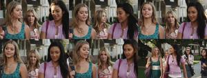 Shay Mitchell-Pretty Little Liars Season 2:The First Secret Collages