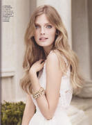 Констанс Яблонски, фото 28. Constance Jablonski - Vogue Spain - Feb 2011 (x13), photo 28