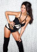 Michelle Keegan - Rob Evans Photoshoot 2013