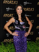 Arianny Celeste - Andrea's Grand Opening At Wynn in Vegas 01/16/13